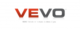 vevoscreenshot